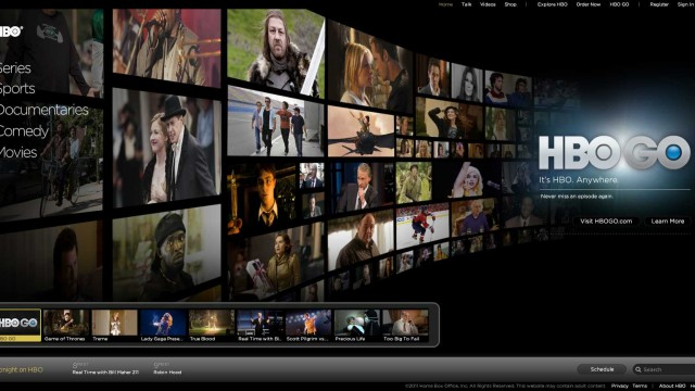 Is HBO's standalone on-demand video service DOA?
