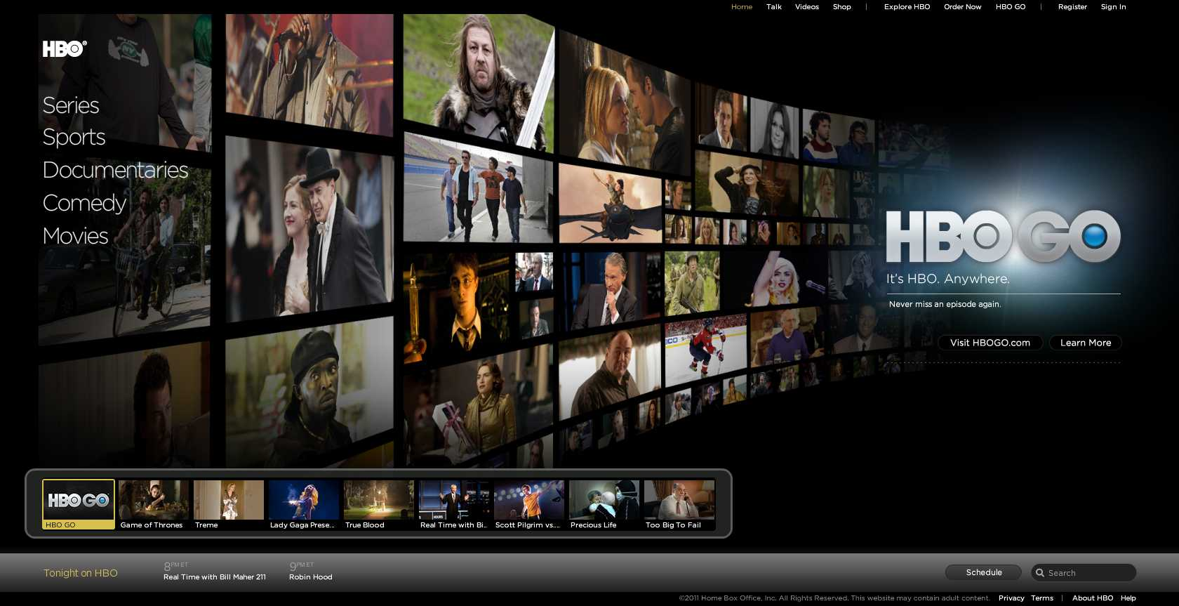 Is Hbo S Standalone On Demand Video Service Doa