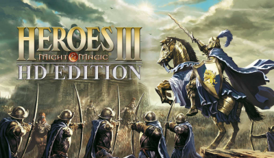 You can now play the acclaimed Heroes of Might & Magic III on your iPad
