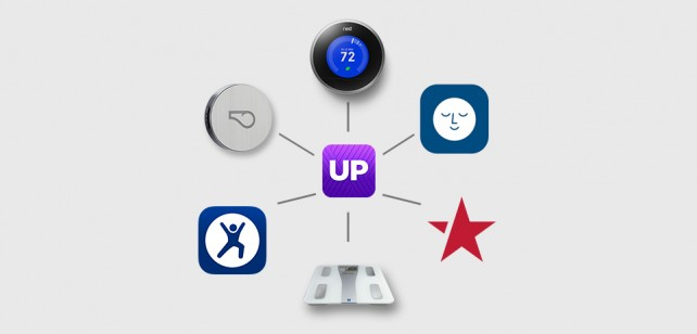 Jawbone launches online marketplace for UP-integrated devices and apps