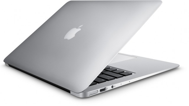 Leaked photos show purported display of Apple's rumored 12-inch MacBook Air