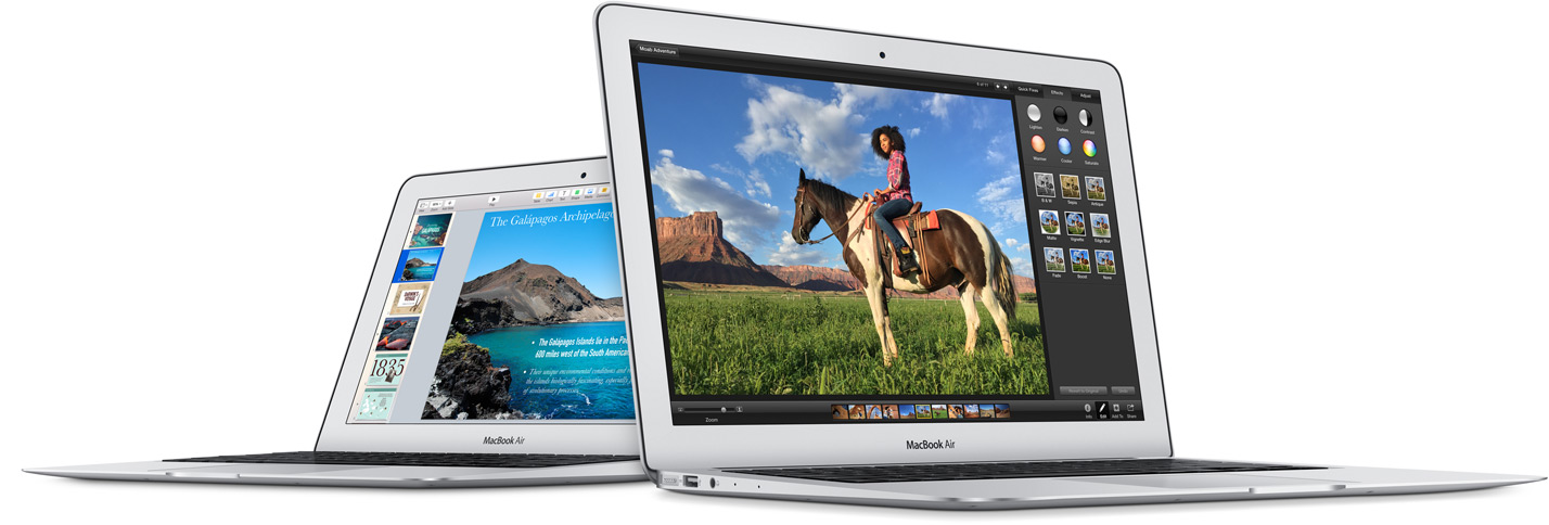 Quanta reportedly going on hiring sprees for 12-inch MacBook Air and Apple Watch