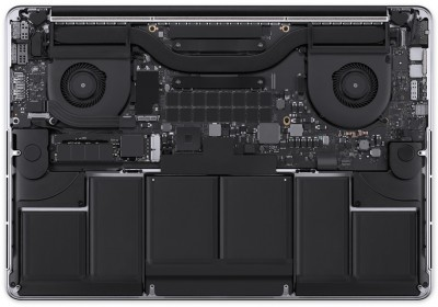 Lawsuit filed against Apple over allegedly faulty MacBook logic boards dismissed by judge