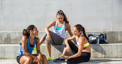Nike+ Training Club 4.0 introduces new social features for the new year