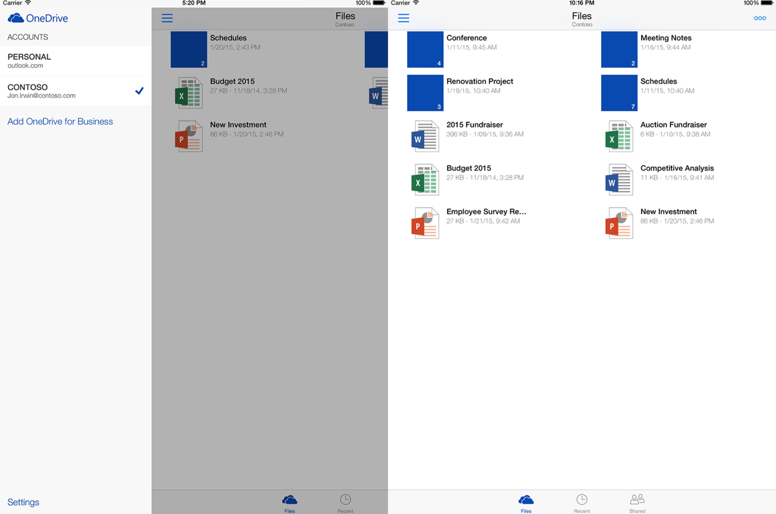 Microsoft one-ups the competition with OneDrive's ...