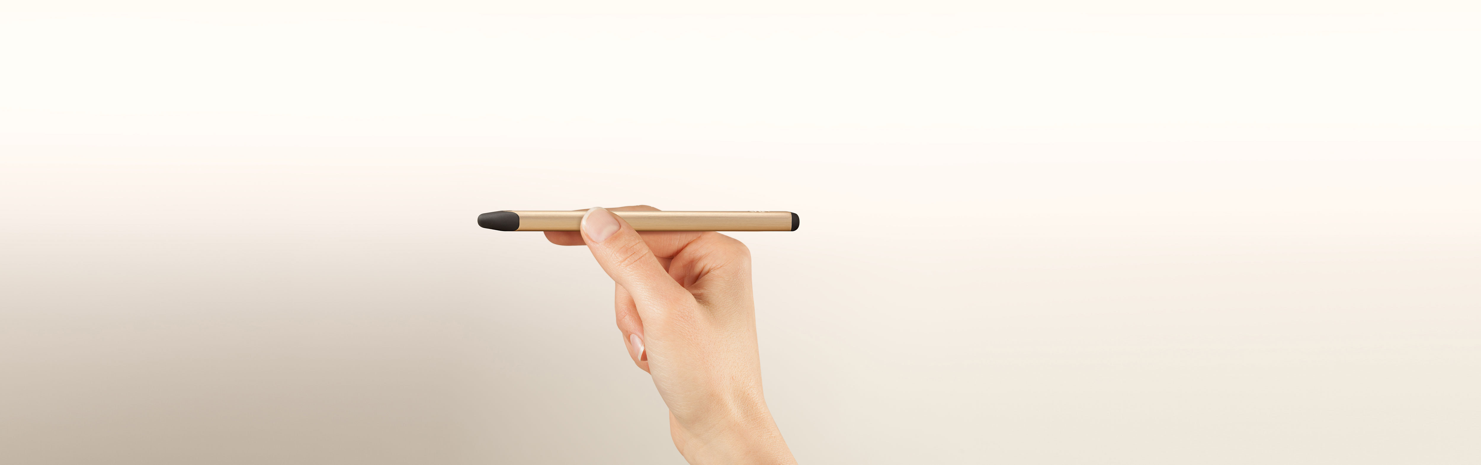 Pencil by FiftyThree now comes in gold to match your gold iPad