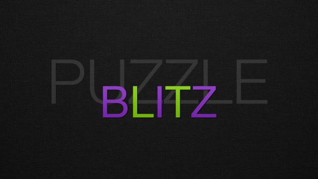 Tangram against the clock in the upcoming Puzzle Blitz