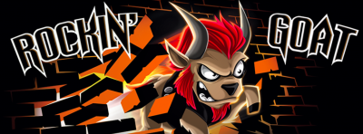Sony Music Entertainment releases Rockin' Goat and Game of Gnomes for iOS