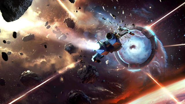 Sid Meier's Starships interstellar strategy game to soon launch on Mac and iPad