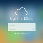 Updated: Apple's iCloud and other services are broken again