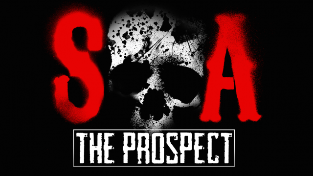 Here's our first look at the official iOS game of 'Sons of Anarchy'