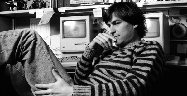 Steve Jobs biopic casts teen actress as late Apple cofounder's daughter