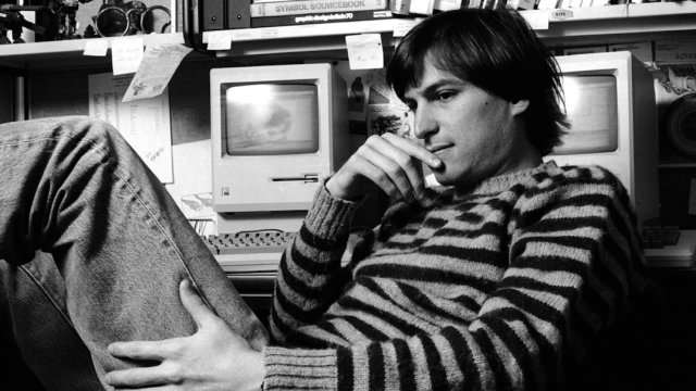Apple's Eddy Cue criticizes the new documentary 'Steve Jobs: The Man in the Machine'