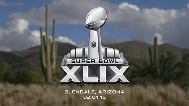 NFL Mobile is your official guide and streaming companion to Super Bowl XLIX