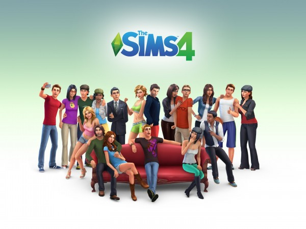 Electronic Arts' The Sims 4 coming to Mac in February