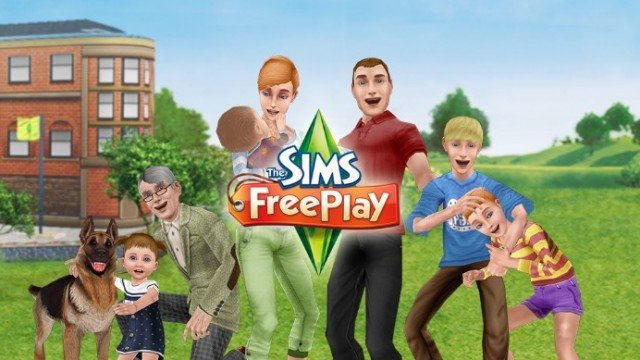 Electronic Arts holds grand opening of Sunset Mall in The Sims FreePlay