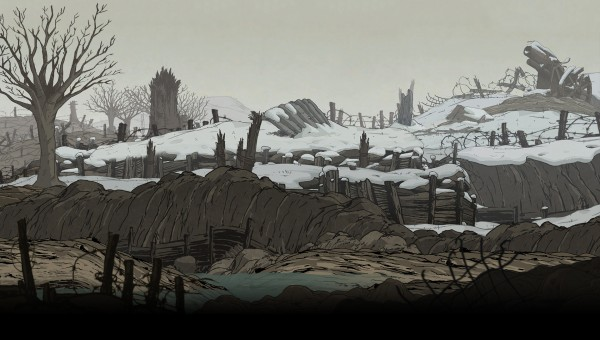 Ubisoft's Valiant Hearts: The Great War can be yours right now for free
