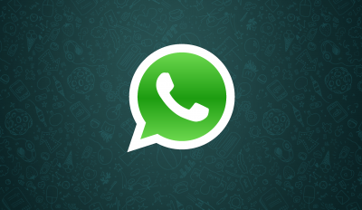 Facebook's WhatsApp Messenger launches Web client, but not for iOS users