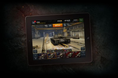 World of Tanks Blitz updated with new British vehicles, new battle arena and more