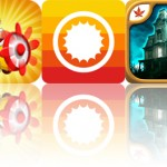 Today's apps gone free: WriteRight, Yyaah!, ClearWeather and more