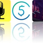 Today's apps gone free: Anchor Pointer, Audio Notebook, 5coins and more