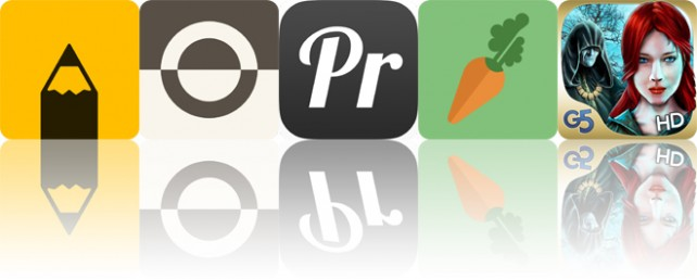 Today's apps gone free: Neato, Fonta, Printability and more
