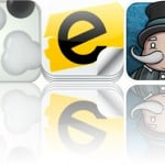 Today's apps gone free: Weather Dial, Nulis, eHighlighter and more