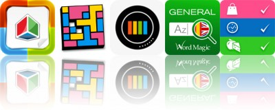 Today's apps gone free: Smart Office 2, ZONR, ProShot and more