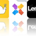 Today's apps gone free: Eureka, SuperSlo, File Hub and more