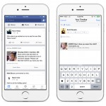 Facebook will now show AMBER Alerts on its iOS app and site
