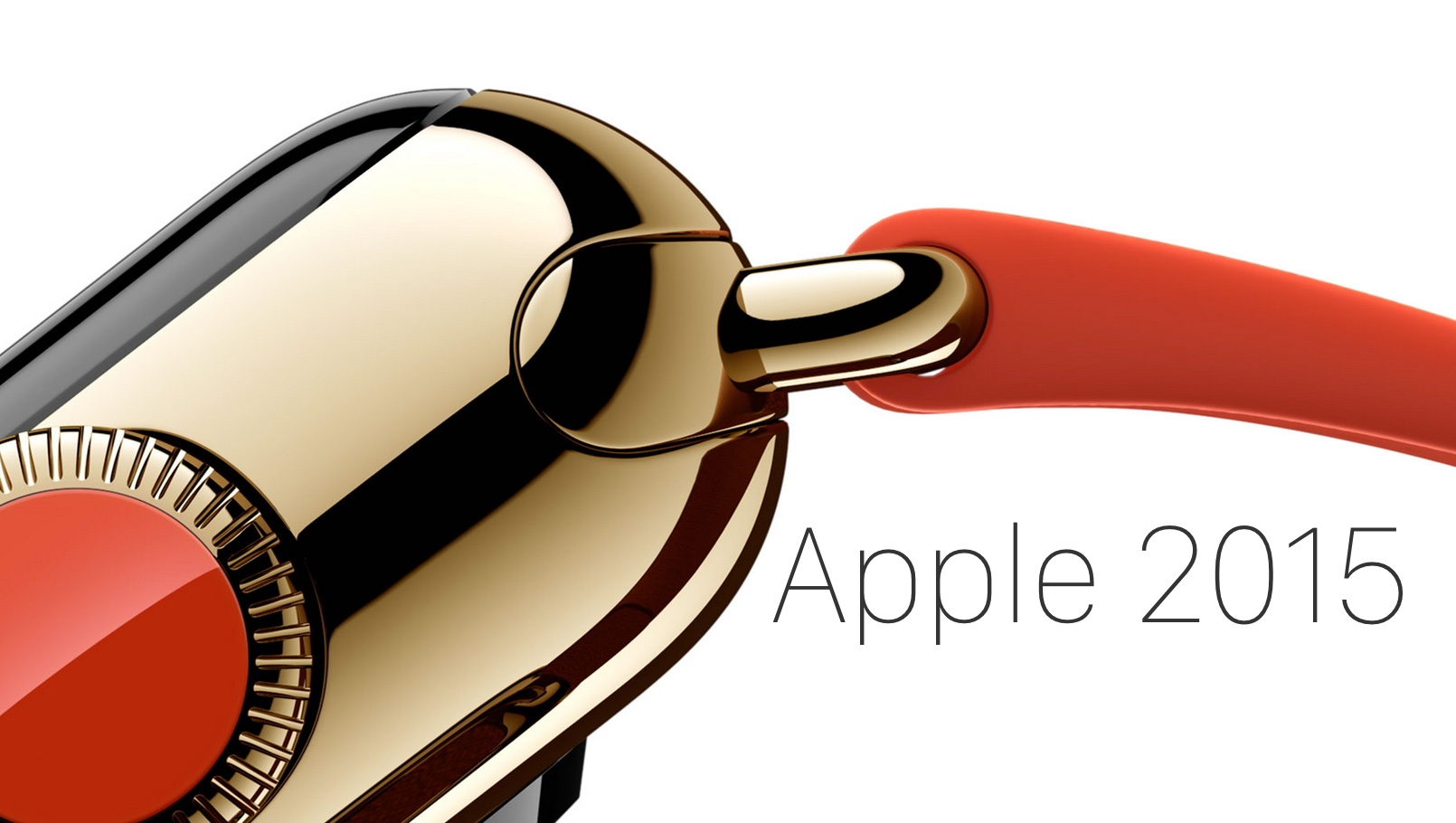 More about Apple's 'Spring Forward' Watch event on March 9
