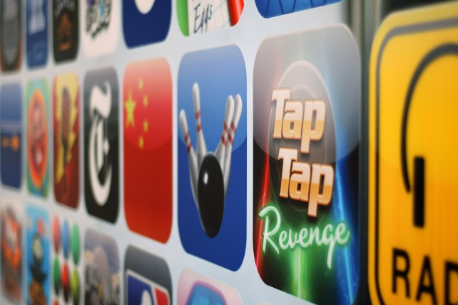 A new AppZapp tool tells you how much your iOS apps are worth