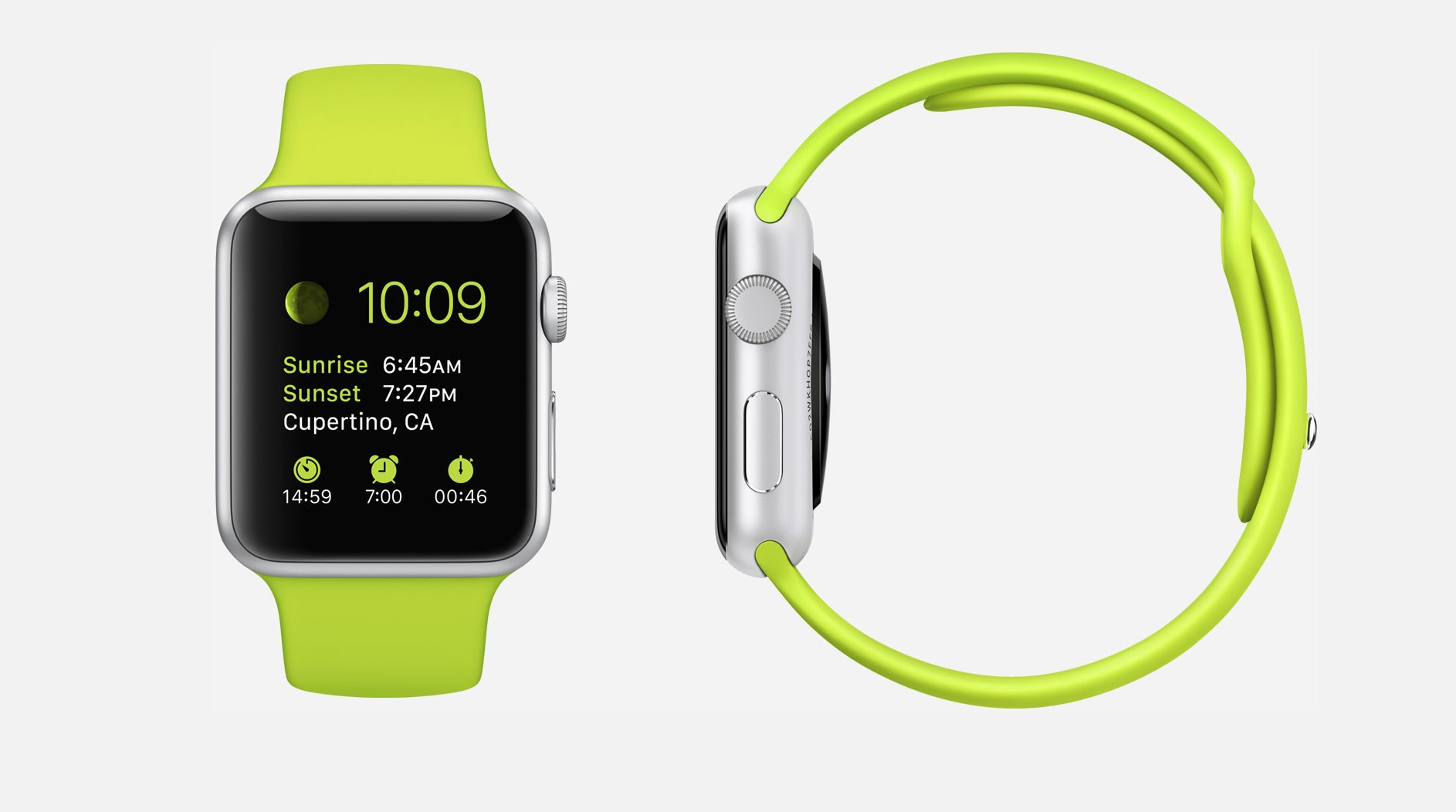 What will be different about the Apple Watch launch?