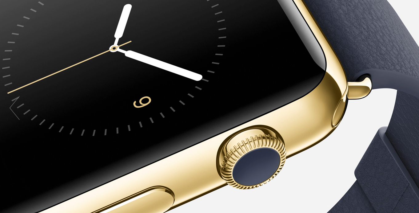 A new report says the Apple Watch should arrive before the end of March