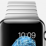 Apple CEO Tim Cook says the Apple Watch will ship in April