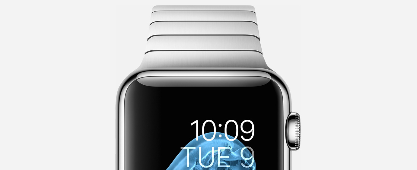 The Apple Watch should have no problem dominating the smart watch market