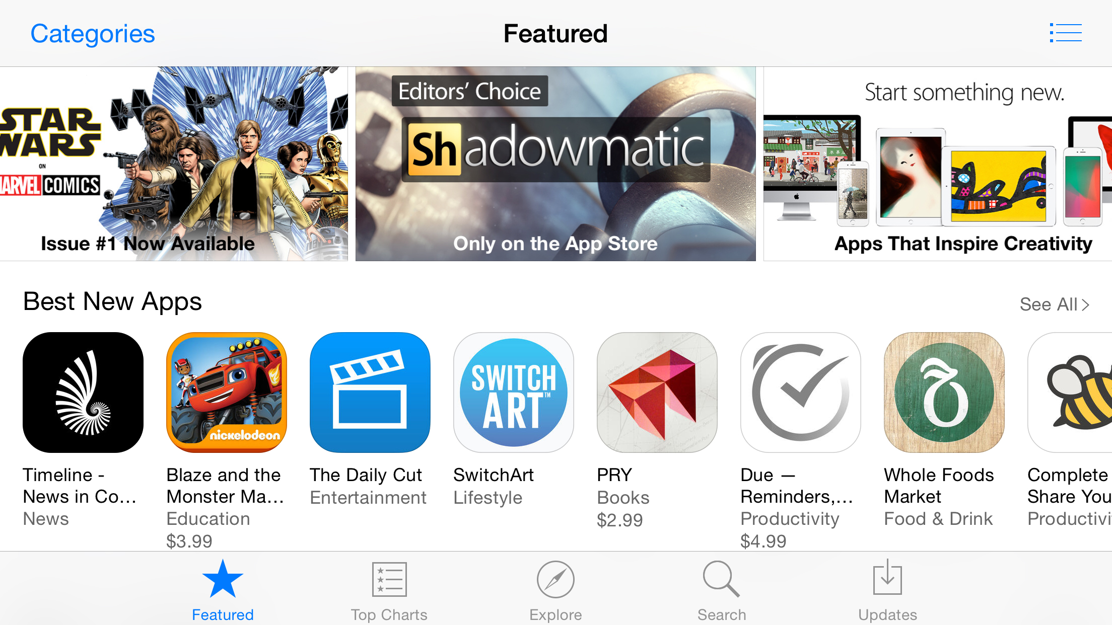 Apple's App Store is now bigger than Hollywood