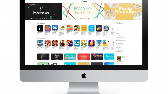 Apple announces impressive App Store numbers