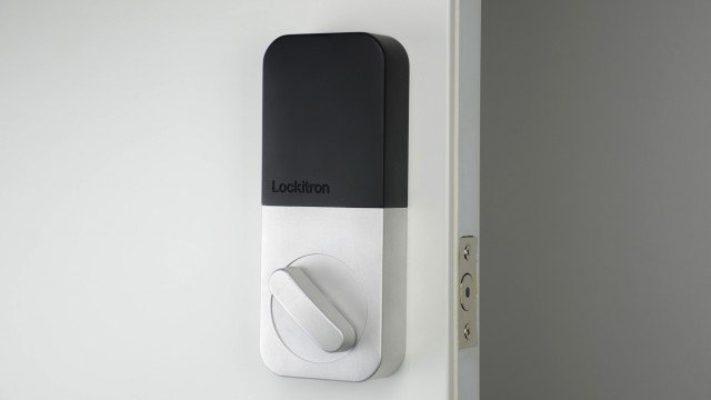 Troubled Lockitron turns the corner with the introduction of its new smart lock, Bolt
