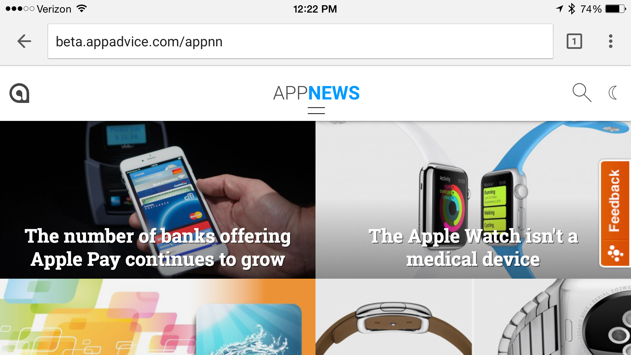 Chrome for iOS updated with iOS 8 optimization, Handoff support for OS X Yosemite and more