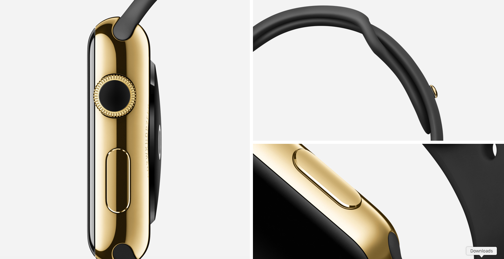 Apple hires another Burberry employee as Apple Watch launch nears