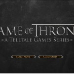 Episode 2 of Telltale's Game of Thrones will arrive on Feb. 5