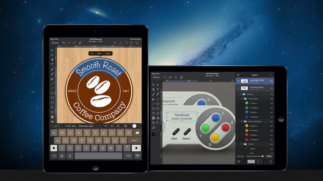 Acclaimed iPad drawing app iDraw gains iCloud Drive integration, Handoff support and more