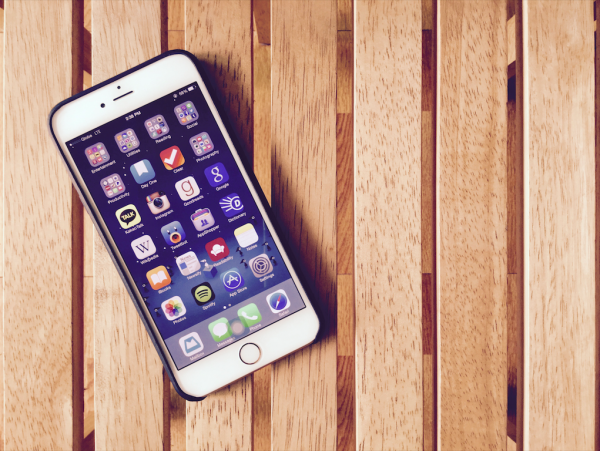 Apple sues Ericsson over allegedly inessential LTE wireless technology patents