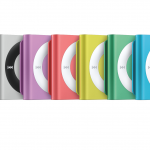 The iPod shuffle may be the next Apple product to go