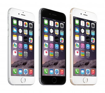 Thanks in large part to iPhone sales, Apple records a spectacular quarter