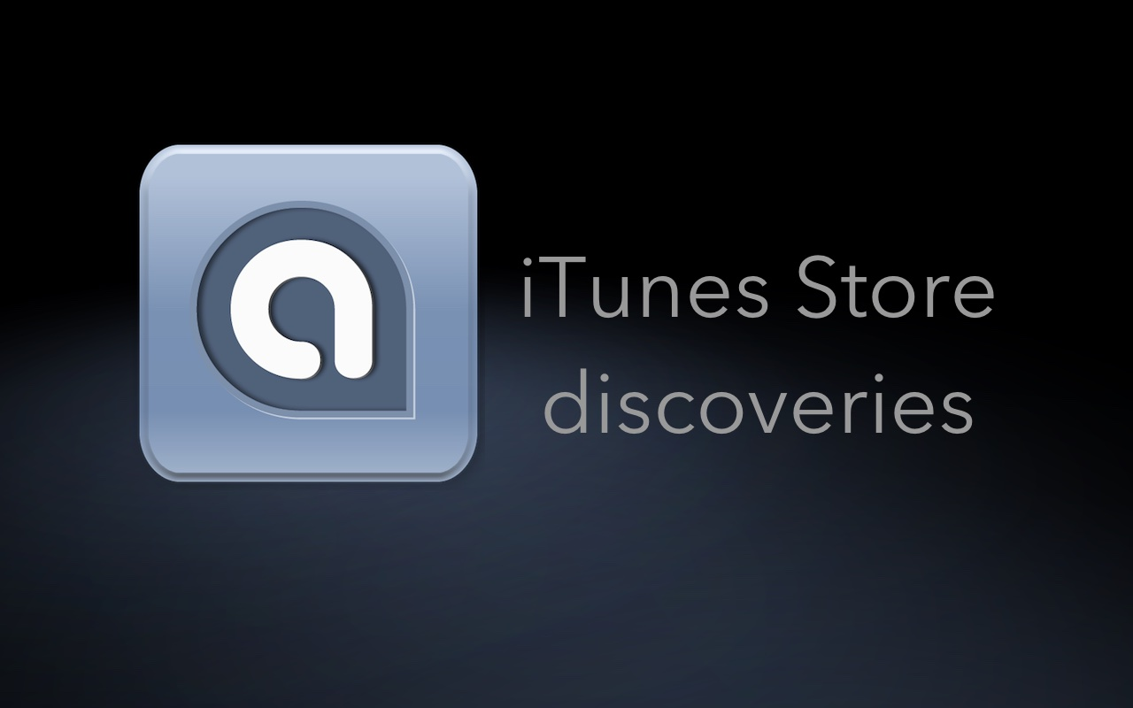 The best iTunes Store discoveries for Jan. 30, 2015