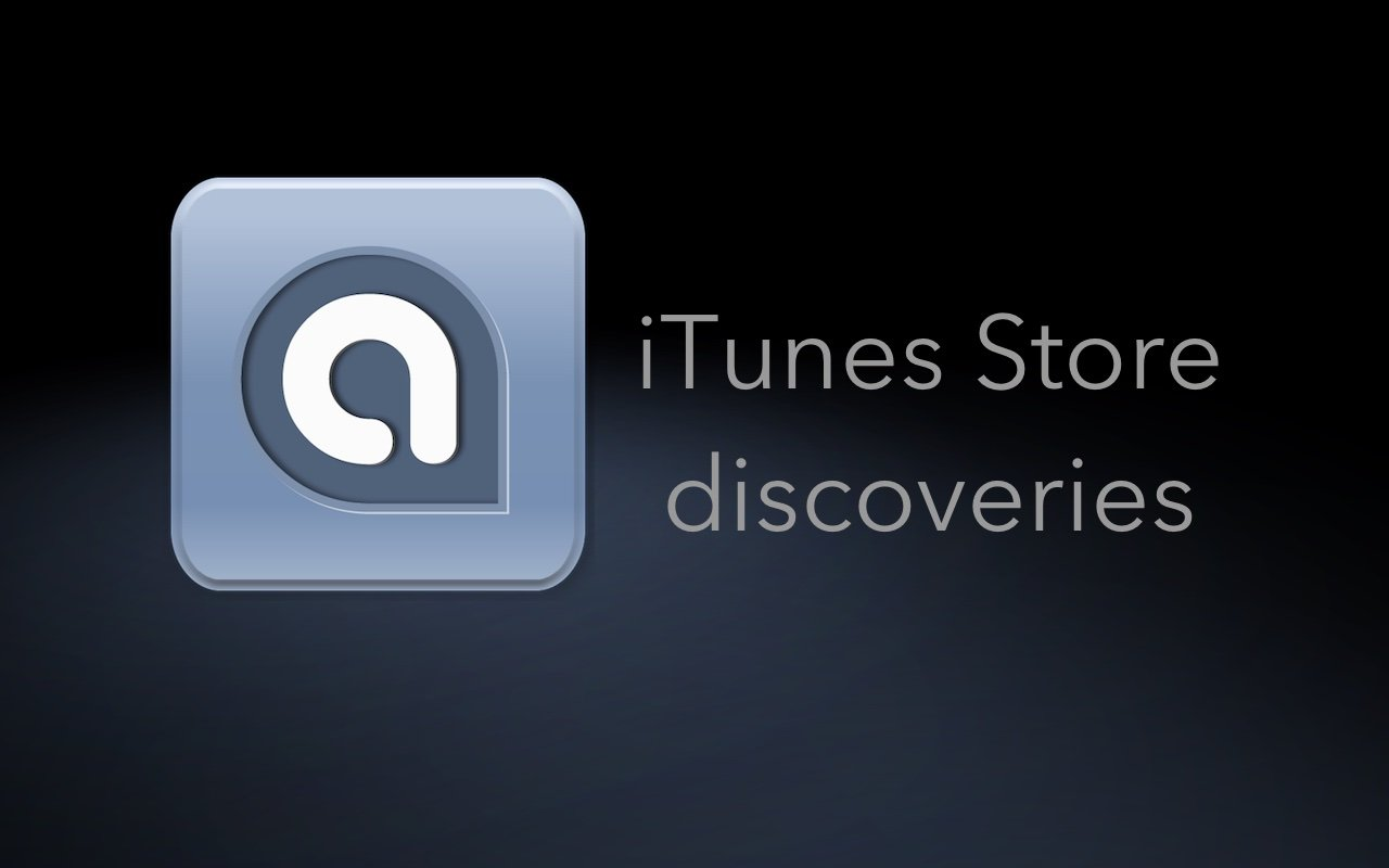 The best iTunes Store discoveries for Jan. 23, 2015