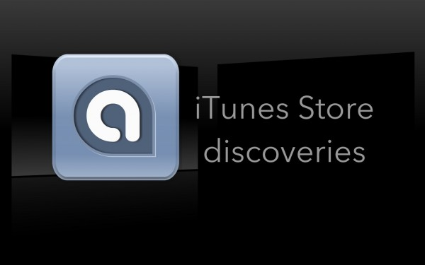 The best iTunes Store discoveries for Jan. 2, 2015