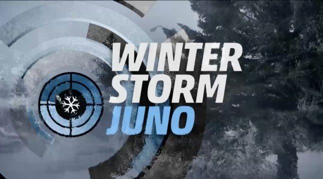 Survive Winter Storm Juno with these apps